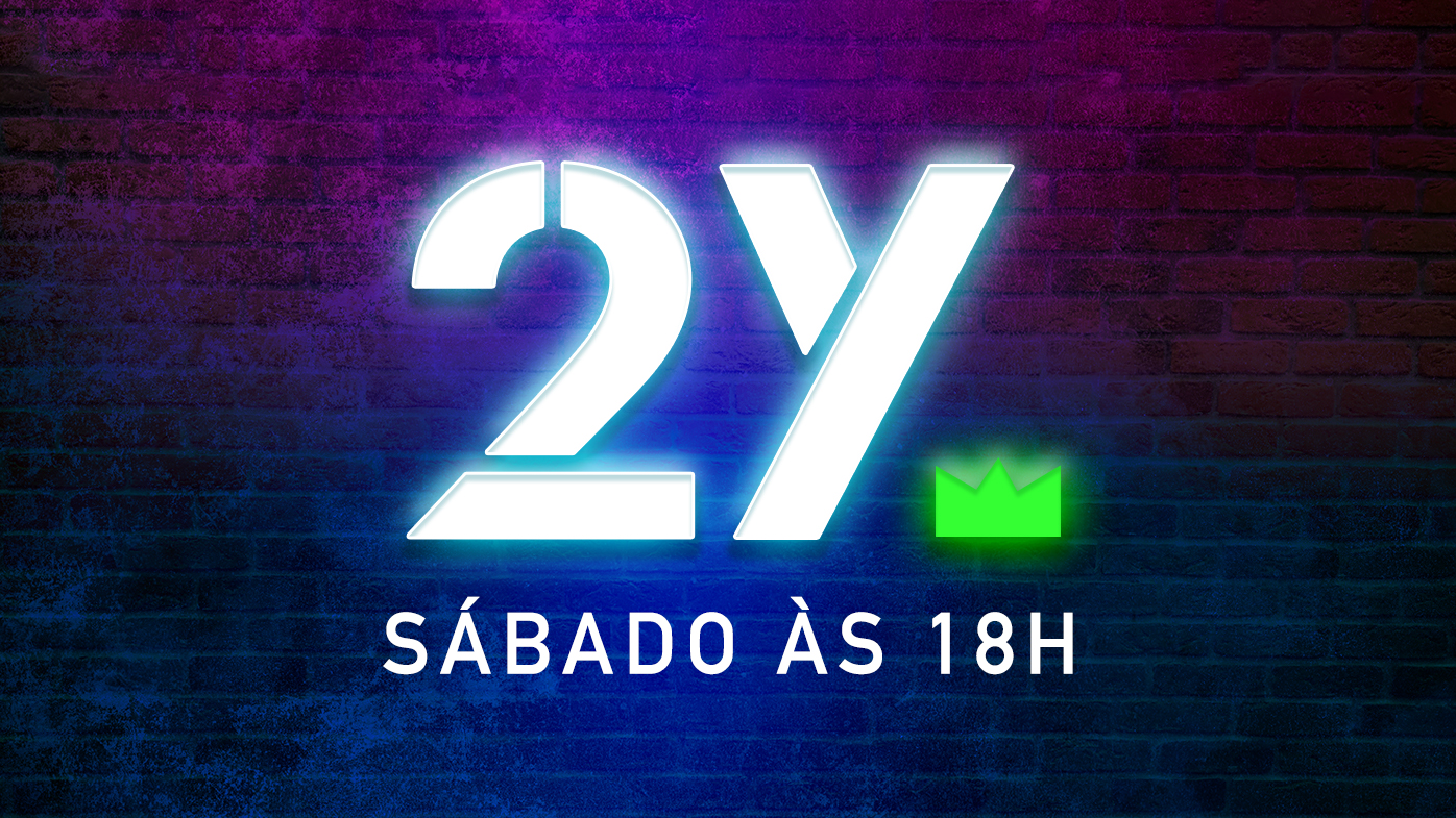 2Y | Presencial e Online | 18h