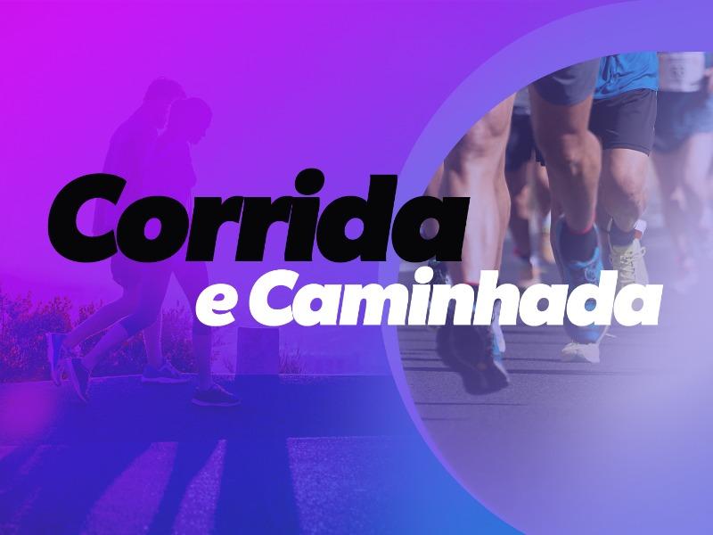CENTRAL MOVING - CORRIDA E CAMINHADA