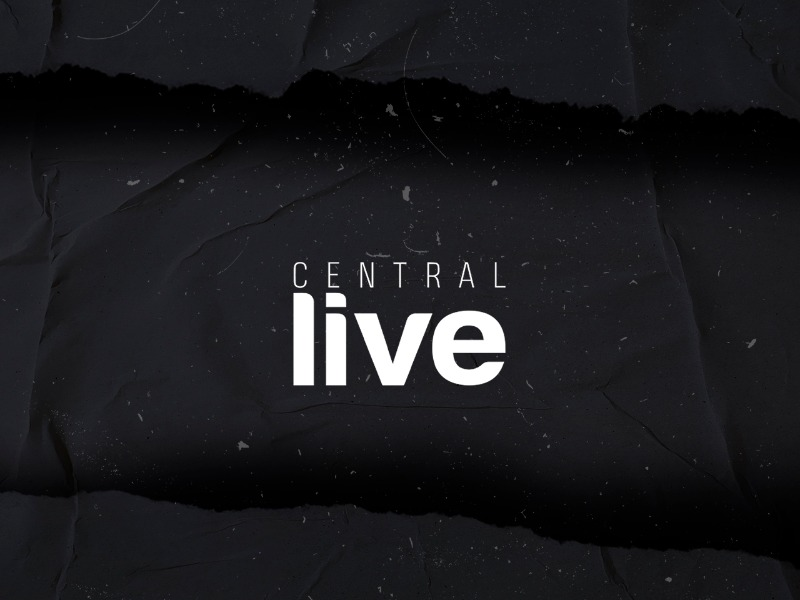 CENTRAL LIVE