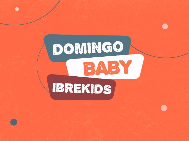 Domingo Baby Ibrekids