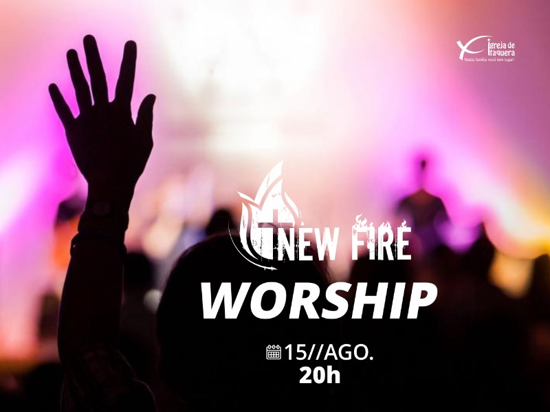 New Fire Worship
