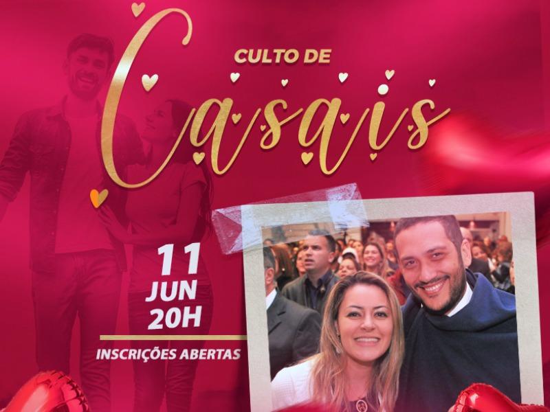 CULTO DE CASAIS