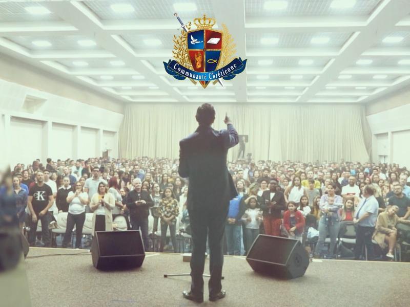 ANTUÉRPIA - Culto de Domingo / ANTWERPEN - Zondagd