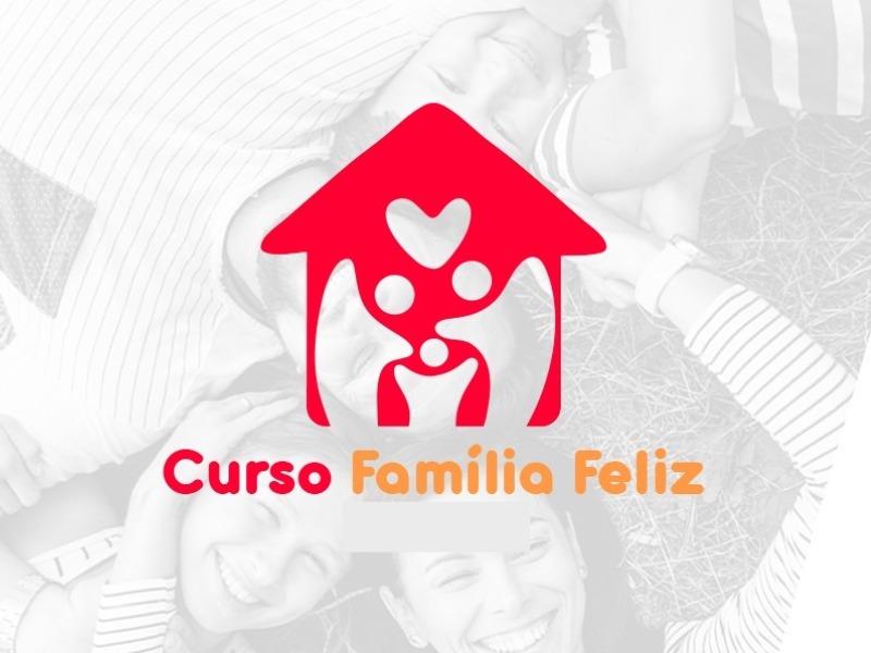 CURSO FAMÍLIA FELIZ