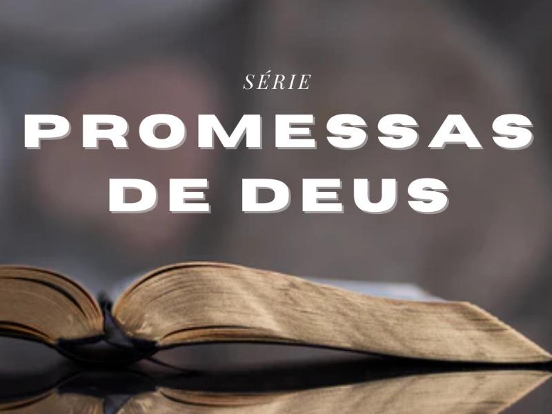Promessas de Deus com Pr. Diego Lemos