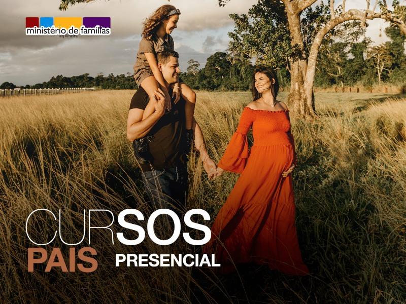 CURSO PAIS - PRESENCIAL / DOMINGO