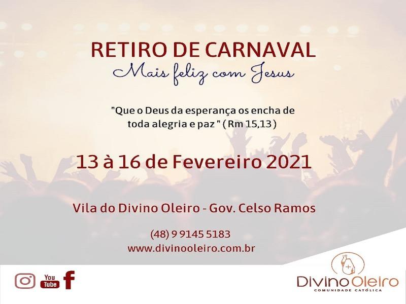Retiro de Carnaval