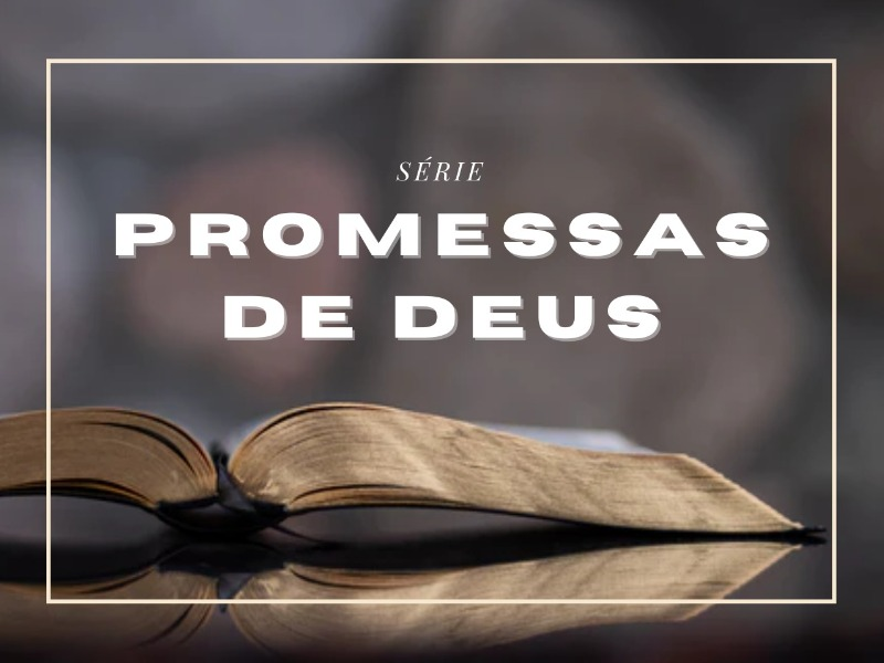 Promessas de Deus com Pr. Cadu Castro