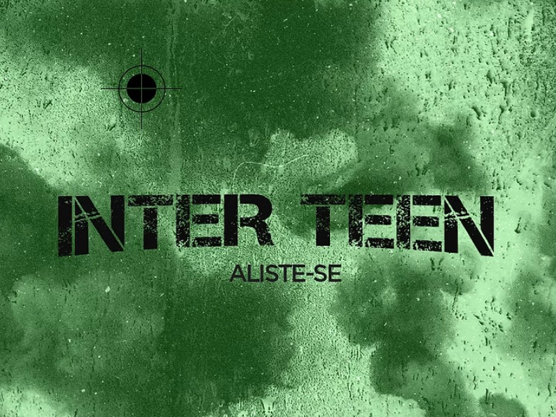 Interteen 2020 | Aliste-se
