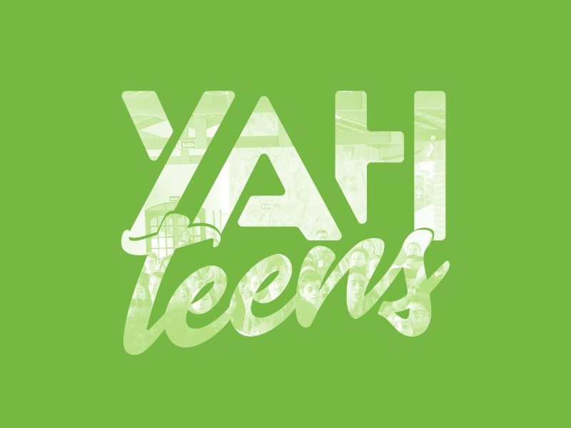 YAH Teens CANCELADO | 06.03 | 19h