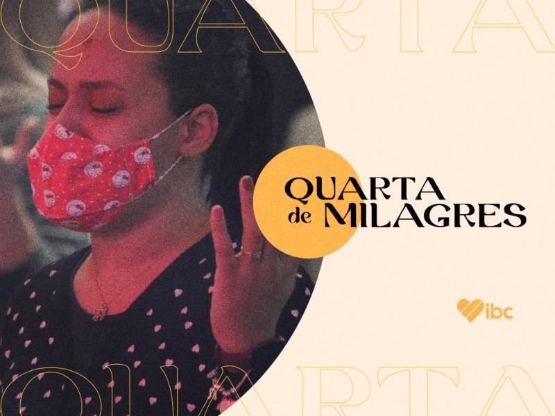 QUARTA DE MILAGRES