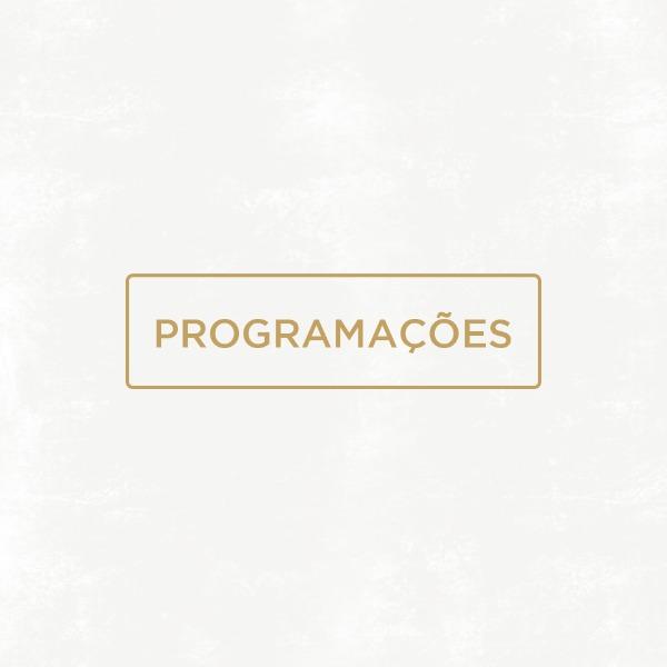 Programação Casa de Deus