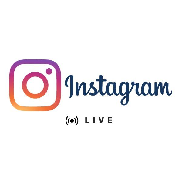 Live no Instagram