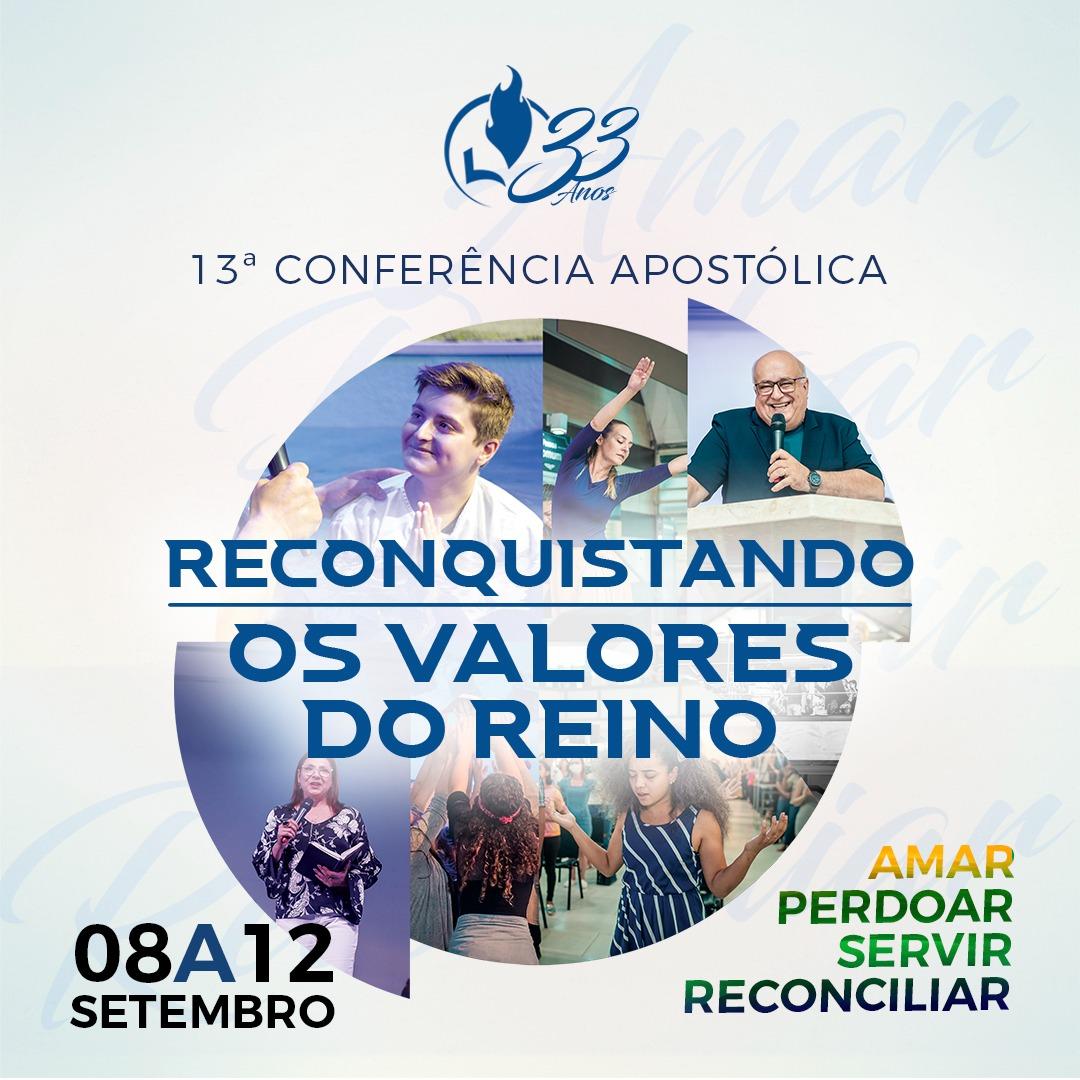 Conferência Apostólica