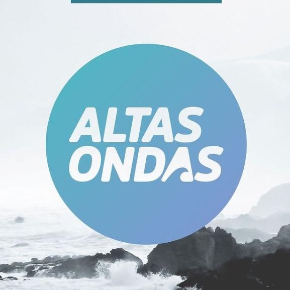 REDE DE JOVENS- ALTAS ONDAS