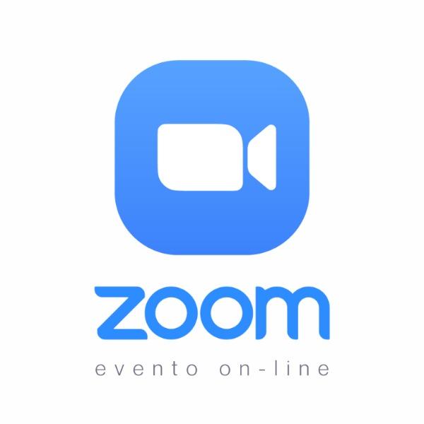 Evento On-line pelo Zoom