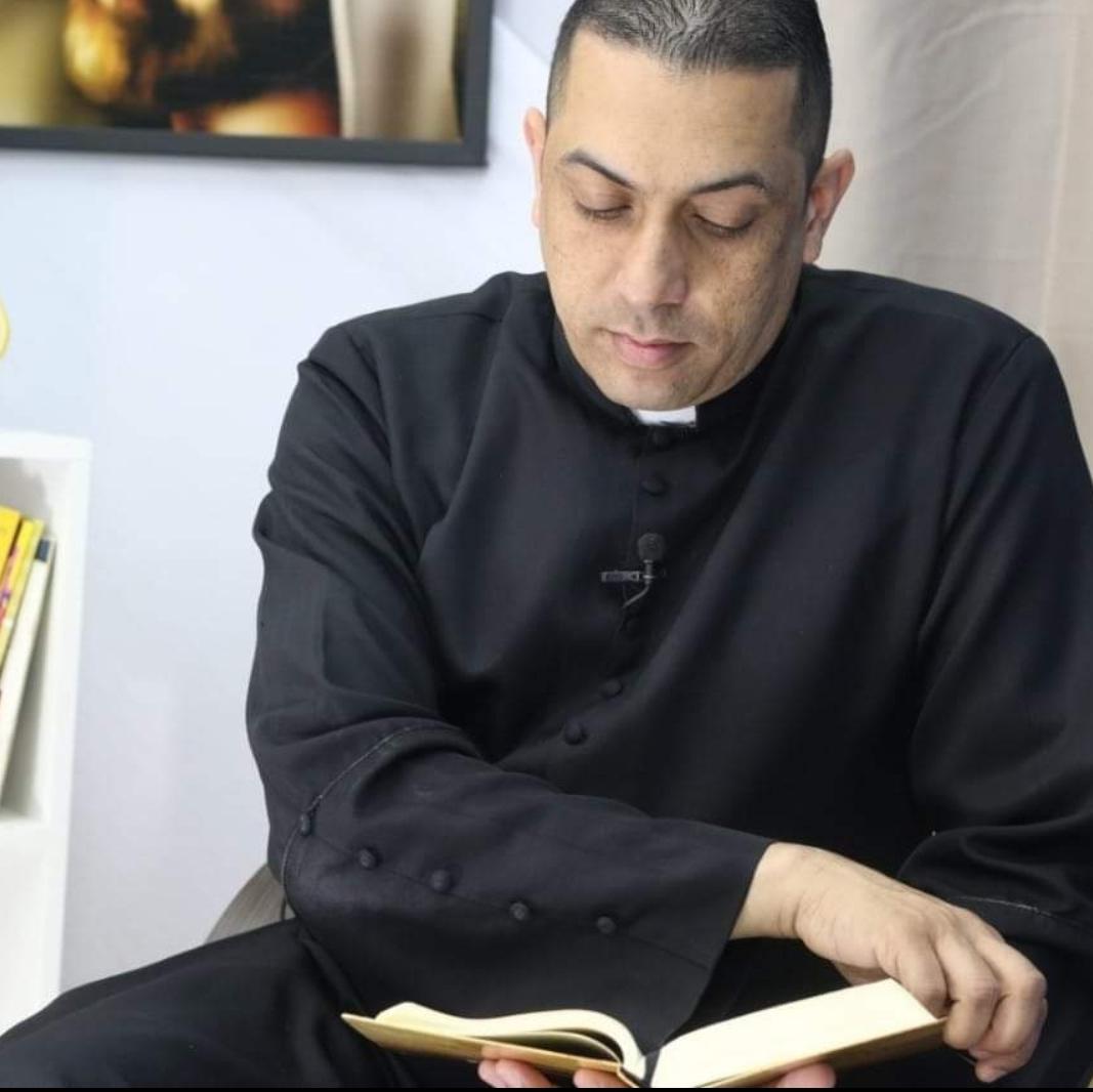 Padre Fábio Lima