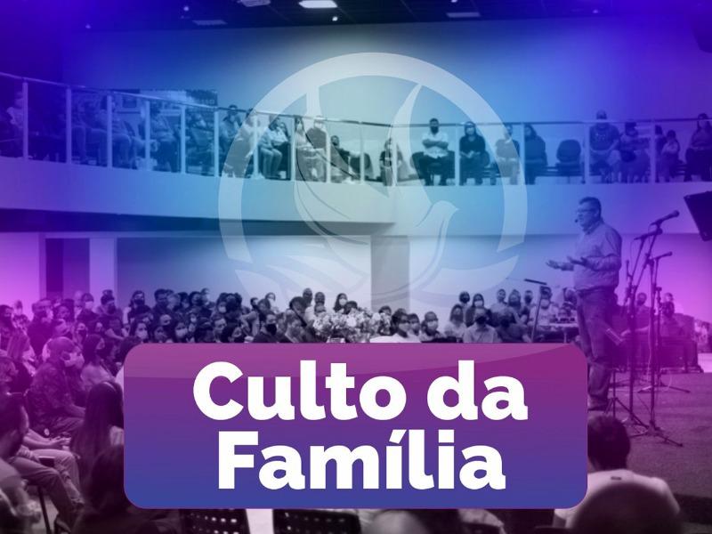 Culta da Família