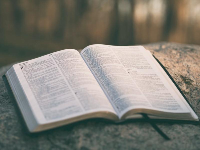 Jesus orou por nossa santificação