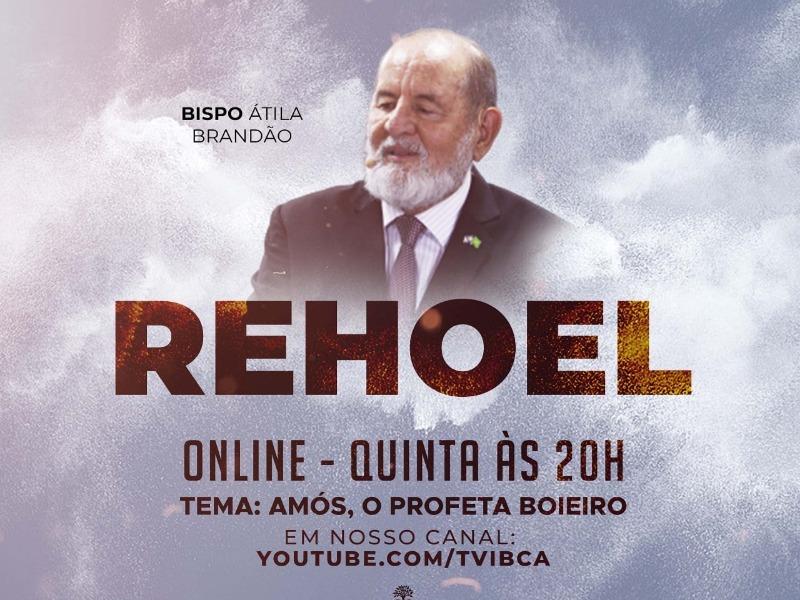 REHOEL ONLINE 06/08