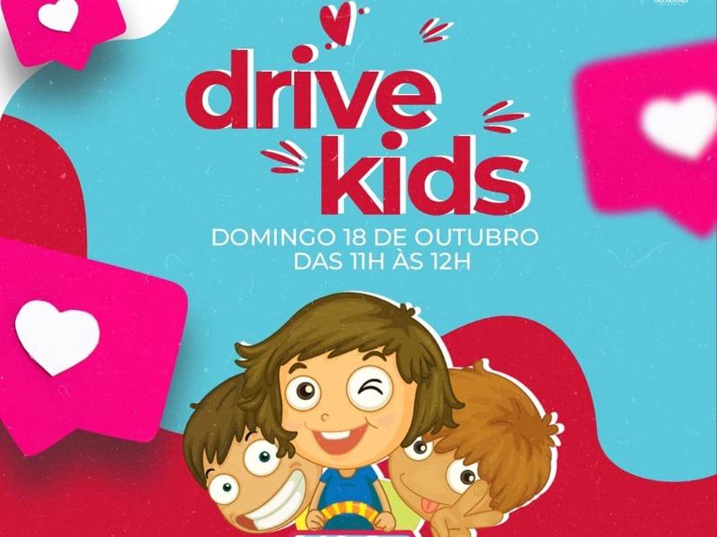 DRIVE KIDS 18/10
