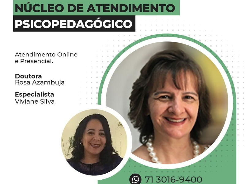 NÚCLEO DE ATENDIMENTO PSICOPEDAGÓGICO