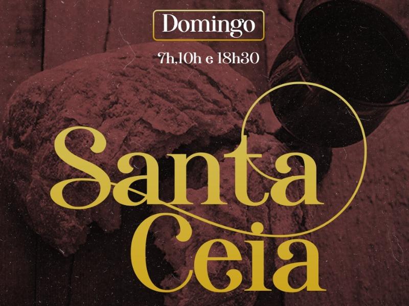 DOMINGO DE SANTA CEIA