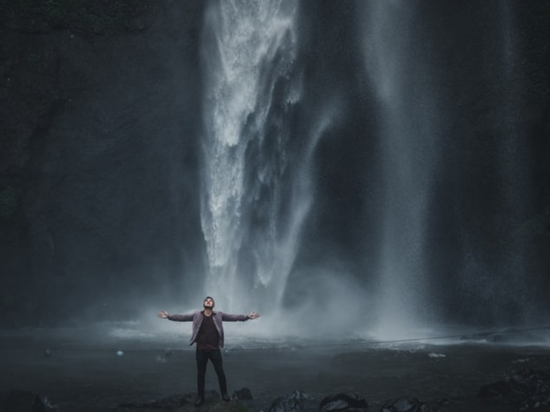 Devocional: Deus te aceita