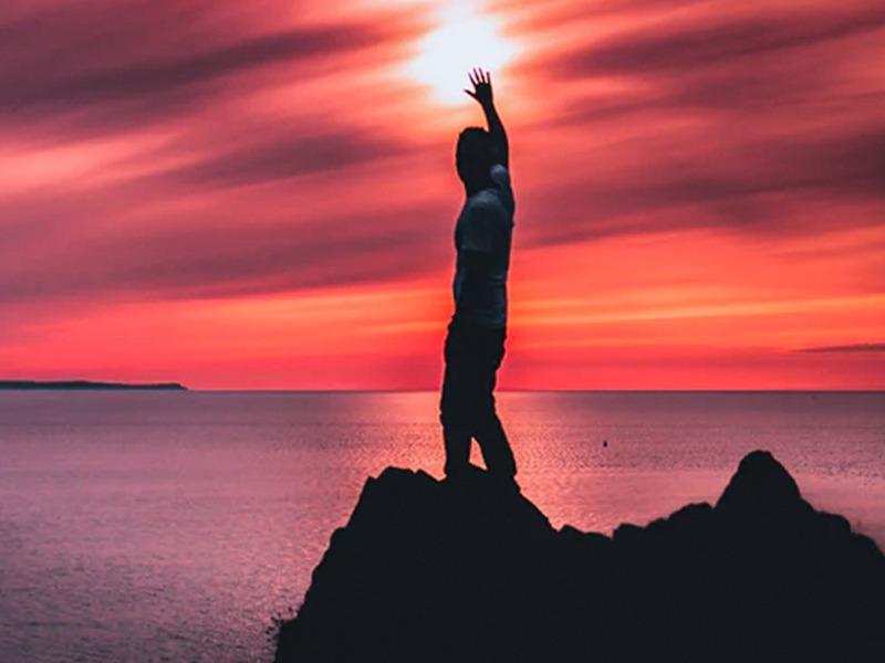 Devocional: Viva para a glória do Senhor