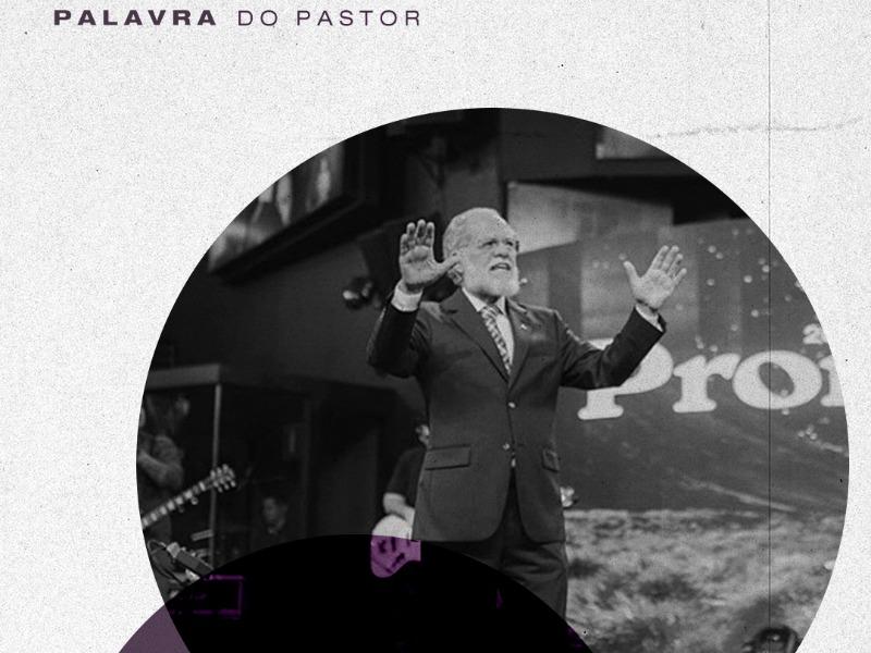 Palavra do pastor: Bondade e Misericórdia