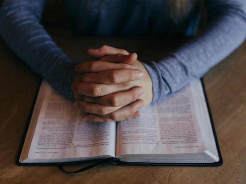 Devocional: A importância da oração