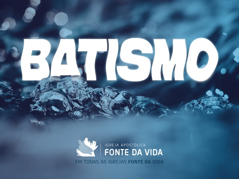 Batismo Nacional