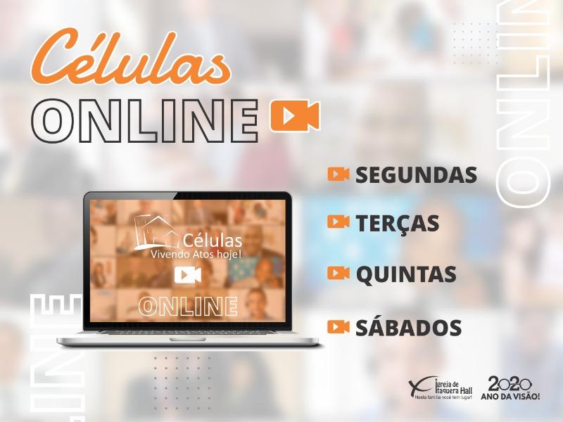 Células Online