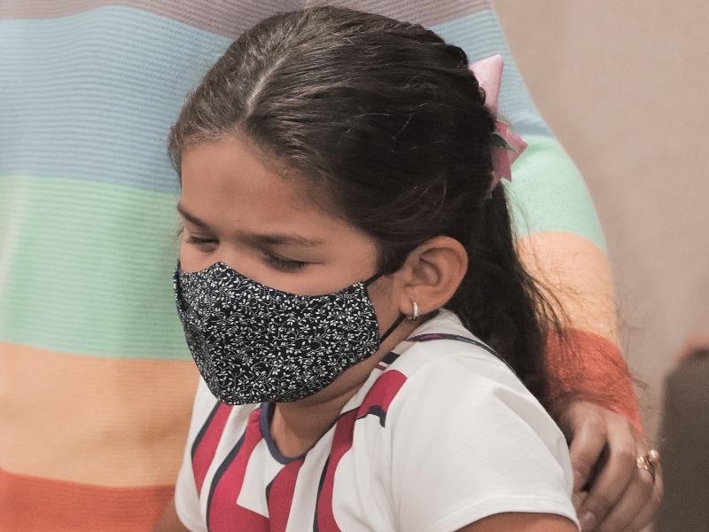 MATÉRIA: Fortalecendo a imunidade