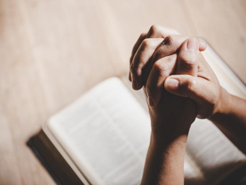 A importância da Oração.