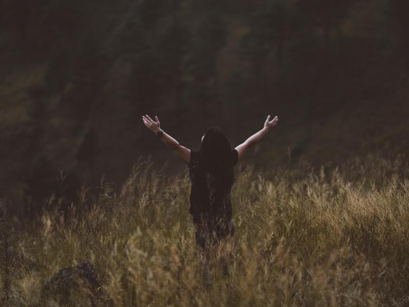 Reconcilie-se com Deus