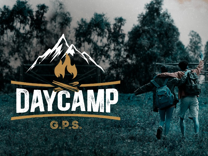 Daycamp GPS