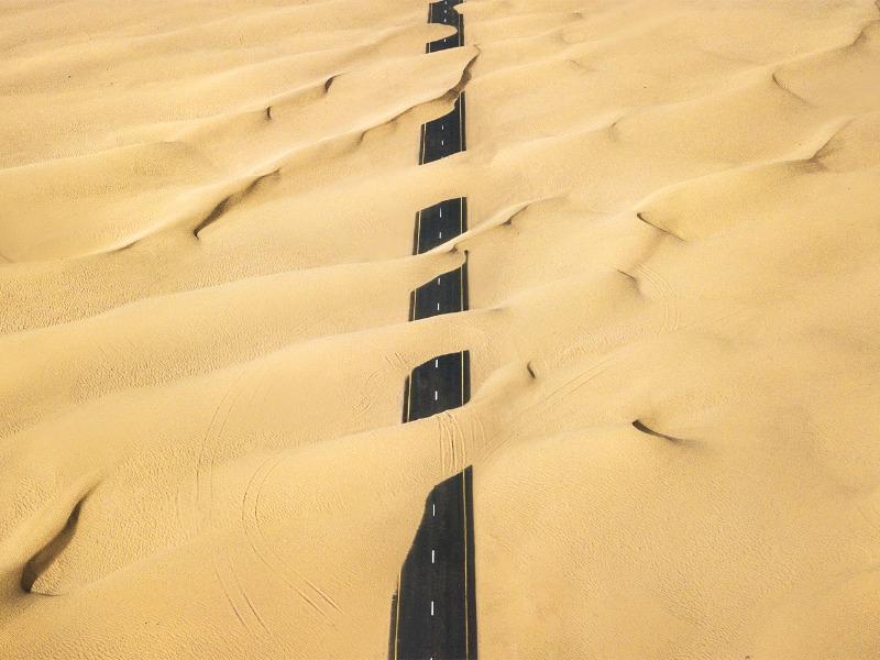 O caminho mais longo