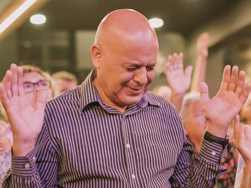 Notícia: Lagoinha conta com você para evangelizar