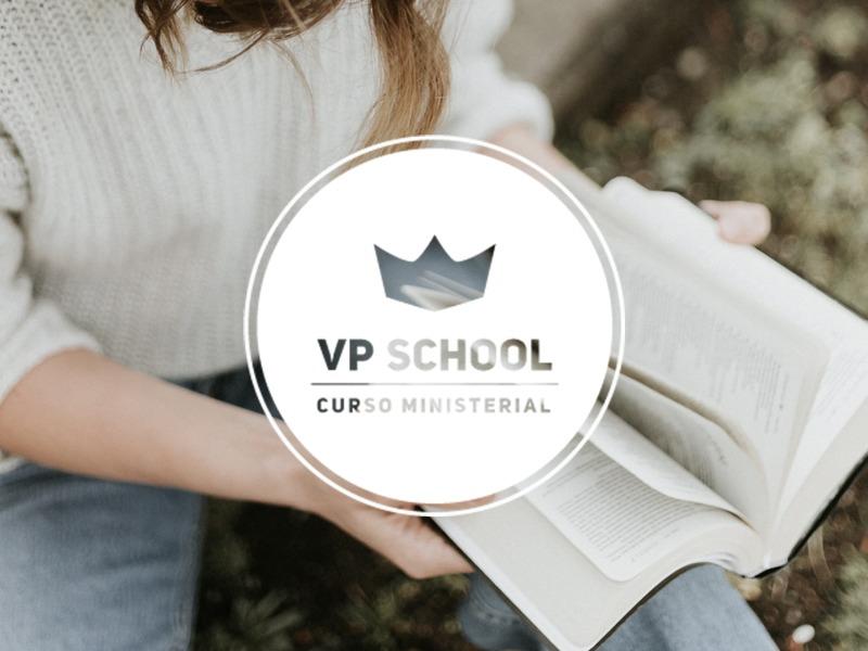 VP School | Curso Ministerial
