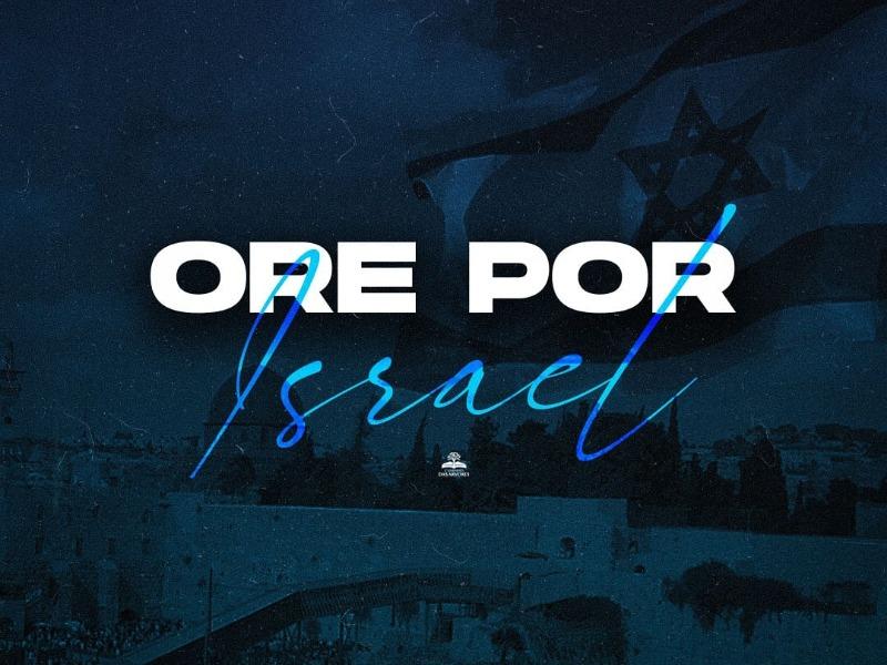 ORE POR ISRAEL