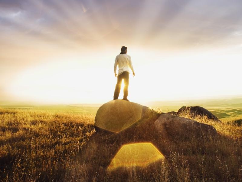 O que é espiritualidade integral?