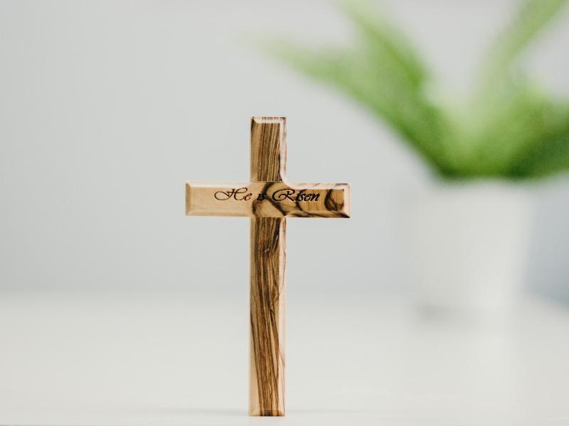A atração da cruz