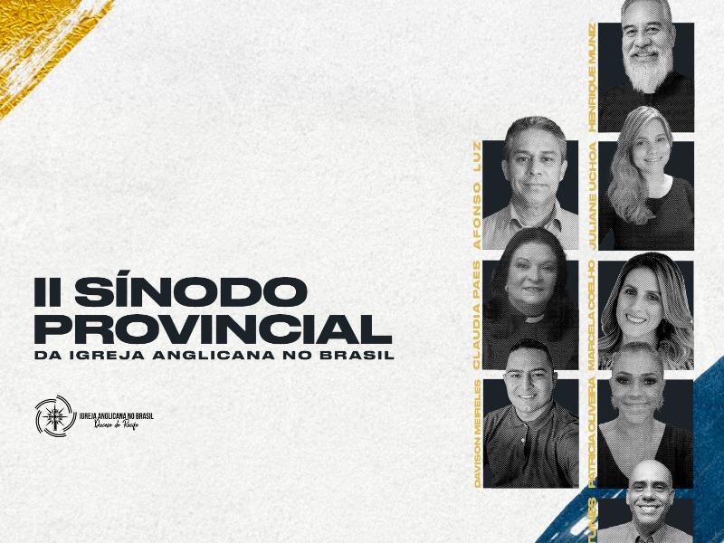 Sínodo Provincial