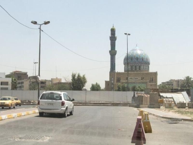 CRISTÃOS DESAPARECEM NO IRAQUE