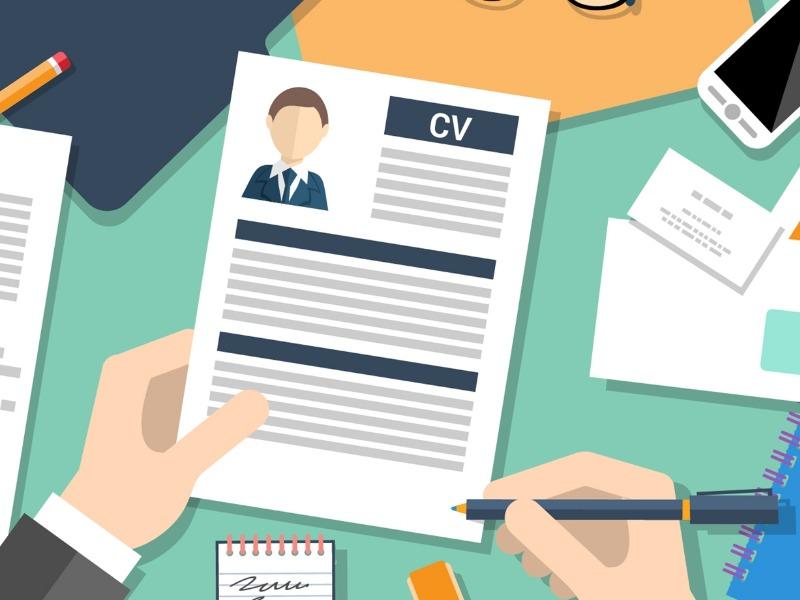 Artigo: O que as empresas querem ver no currículo?