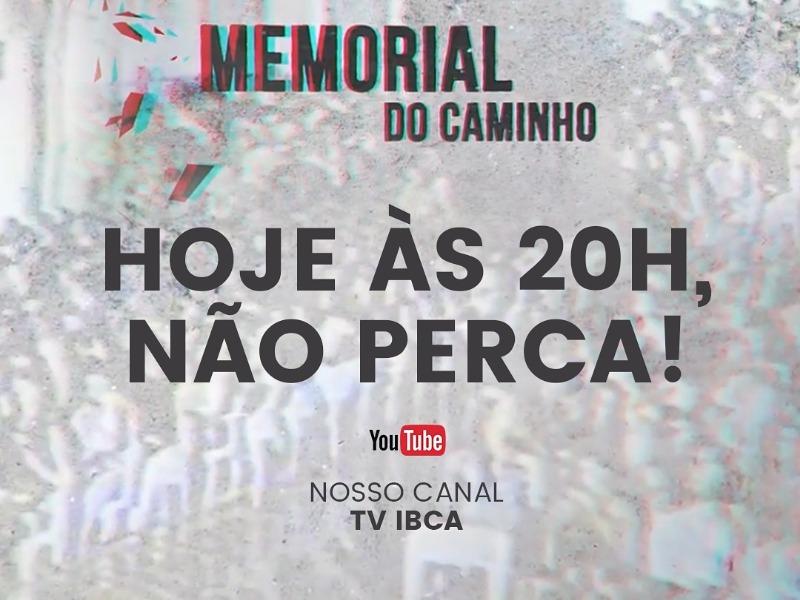 MEMORIAL DO CAMINHO 22-02-21