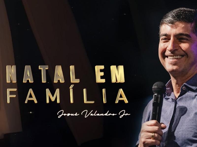 """""""Natal em Família"""""""