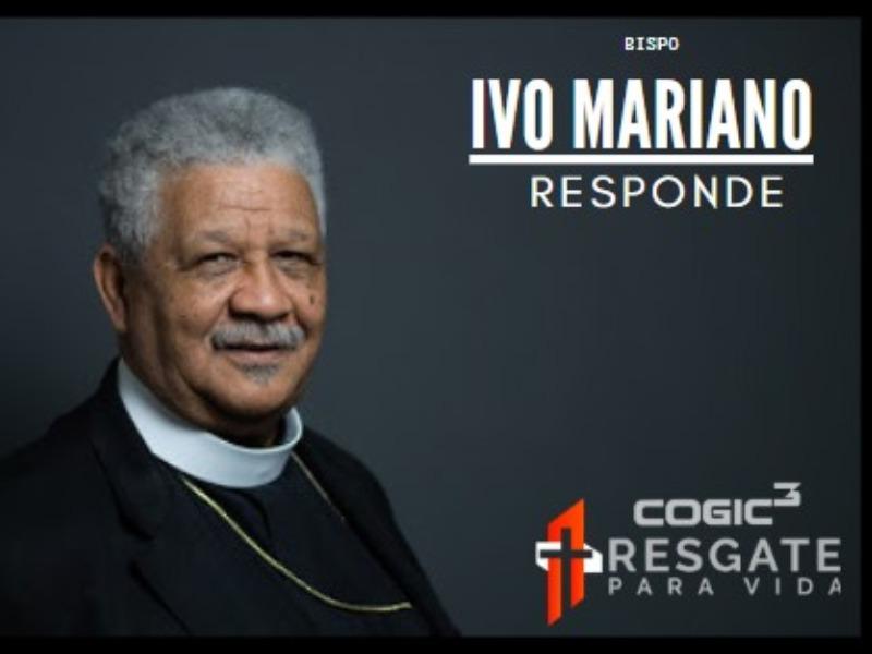 Bispo Responde