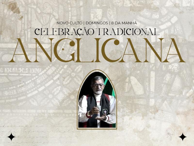 Celebração Tradicional Anglicana